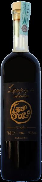 Liquirizia alcolica